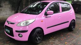 Hyundai I10 2010 For sale