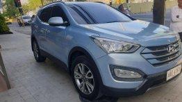 Hyundai Santa Fe crdi 2014 for sale