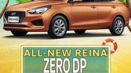 2019 Hyundai Reina new for sale