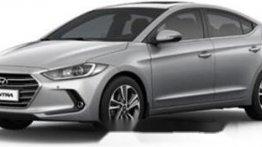 Hyundai Elantra GL LTD 2019 for sale