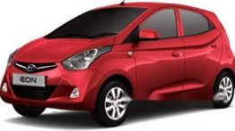 Hyundai Eon GLX 2019 for sale