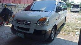 2005 Hyundai Starex for sale