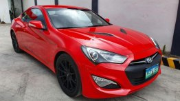 2014 Hyundai Genesis 2.0 Turbo for sale