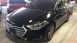 2017 Hyundai Elantra GL for sale