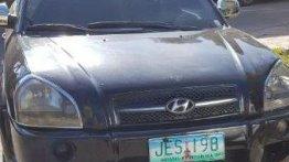 2007 Hyundai Tucson for sale
