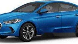 2019 Hyundai Elantra 1.6 GL AT for sale