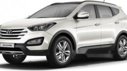 2019 Hyundai Santa Fe 2.2 GLS 4x2 AT for sale
