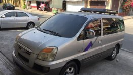 2nd Hand (Used) Hyundai Starex 2005 for sale