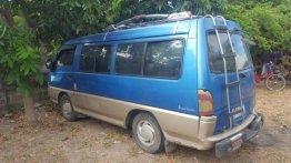Hyundai Grace 2001 Manual Diesel for sale in Calamba