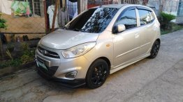 2nd Hand Hyundai I10 2012 at 130000 km for sale