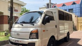 2nd Hand Hyundai H-100 2018 Manual Diesel for sale in Quezon City