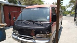 Selling 2nd Hand Hyundai Grace 2001 Van in Pateros