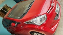 2017 Hyundai Eon for sale in Pasig