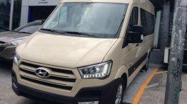 Hyundai H350 2019 Manual Diesel for sale in Quezon City