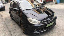Selling 2nd Hand Hyundai Getz 2011 in Caloocan