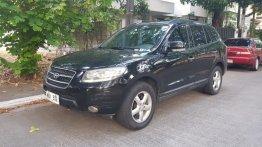 Sell 2nd Hand 2009 Hyundai Santa Fe at 220000 km in Parañaque