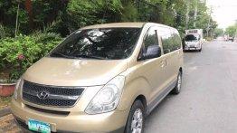 2010 Hyundai Starex for sale in Caloocan