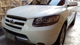 2007 Hyundai Santa Fe for sale in Quezon City
