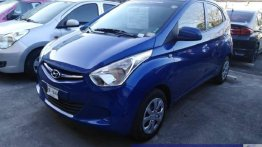 Selling 2nd Hand Hyundai Eon 2017 at 10000 km in Parañaque