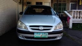 2009 Hyundai Getz for sale in Marikina