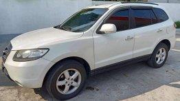 Selling Hyundai Santa Fe 2009 Automatic Diesel in Morong