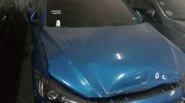 2nd Hand Hyundai Elantra 2017 Manual Gasoline for sale in Parañaque