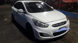 2nd Hand Hyundai Accent 2011 for sale in Bacoor