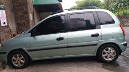 Hyundai Matrix 2004 Automatic Gasoline for sale in Pasig