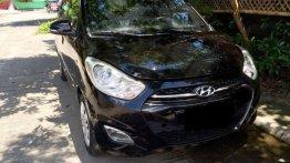Sell 2nd Hand 2013 Hyundai I10 at 30000 km in Mexico