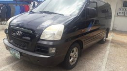 2nd Hand Hyundai Starex 2005 for sale in Baguio