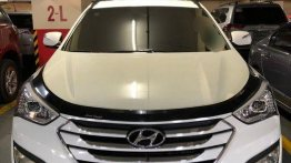 Sell Used 2014 Hyundai Santa Fe at 120000 km in Pasay
