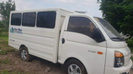 2nd Hand Hyundai H-100 2018 Manual Diesel for sale in Angeles