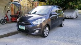Selling 2nd Hand Hyundai I10 2011 in Imus