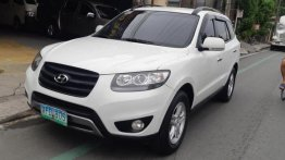 Hyundai Santa Fe 2012 Automatic Diesel for sale in Marikina