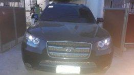 2nd Hand Hyundai Santa Fe 2009 Automatic Diesel for sale in Valenzuela