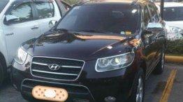 Selling Hyundai Santa Fe 2009 Automatic Diesel in Marikina