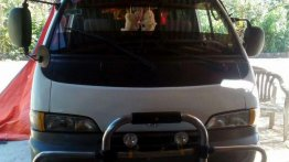 2nd Hand Hyundai Grace 2002 for sale in Dasmariñas