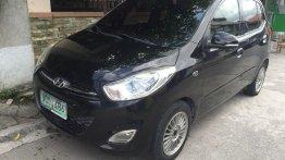 2nd Hand Hyundai I10 2013 at 40000 km for sale in San Fernando
