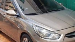 Selling 2nd Hand Hyundai Accent 2011 in Navotas