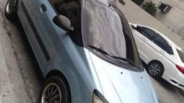 Sell 2nd Hand 2006 Hyundai Getz Manual Gasoline at 50000 km in Quezon City