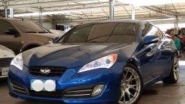 2nd Hand Hyundai Genesis 2010 for sale in Makati