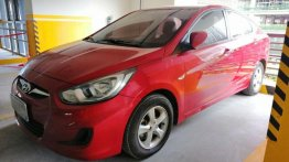 2011 Hyundai Accent for sale in Pateros
