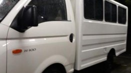 2nd Hand Hyundai H-100 2014 for sale in Las Piñas
