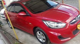 Selling 2nd Hand Hyundai Accent 2011 in Pasay