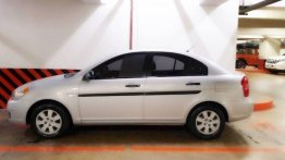 Selling 2nd Hand Hyundai Accent 2009 in Mandaluyong