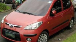 2nd Hand Hyundai I10 2010 at 36000 km for sale