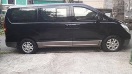 Hyundai Starex 2010 for sale in Quezon City