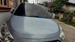 Hyundai I10 2012 Automatic Gasoline for sale in Calumpit