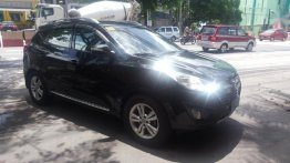 Selling Used Hyundai Tucson 2014 Automatic Diesel in Makati