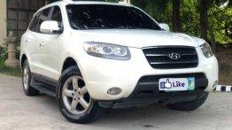 Selling 2nd Hand Hyundai Santa Fe 2009 Automatic Diesel at 70000 km in Parañaque